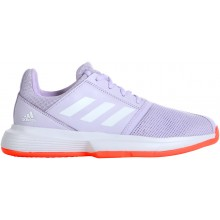 ZAPATILLAS ADIDAS JUNIOR COURTJAM TODAS LAS SUPERFICIES