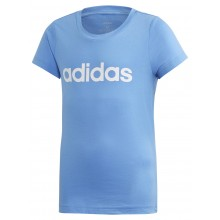 CAMISETA ADIDAS TRAINING JUNIOR NIÑA ESSENTIAL LINEAR