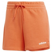 PANTALON CORTO DE MUJER ADIDAS TRAINING ESSENTIALS PLAIN