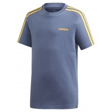 CAMISETA ADIDAS TRAINING JUNIOR ESSENTIAL 3S