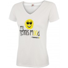 CAMISETA TENNISPRO MOOD HAPPY
