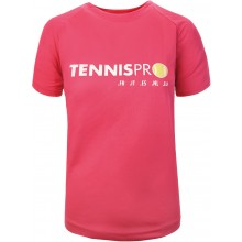 CAMISETA TENNISPRO TECHPRO