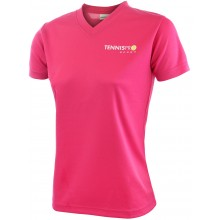 CAMISETA TENNISPRO.ES TECHPRO