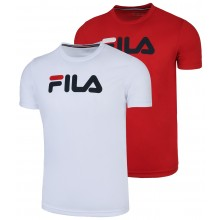 CAMISETA FILA JUNIOR LOGO