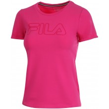CAMISETA FILA JUNIOR NIÑA LISA