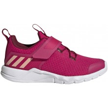 ZAPATLLAS ADIDAS JUNIOR RAPIDAFLEX TODAS LAS SUPERFICIES