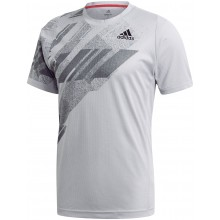 CAMISETA ADIDAS FREELIFT PRINT NEW YORK TSITSIPAS