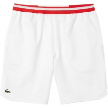 PANTALÓN CORTO LACOSTE NOVAK DJOKOVIC ASIAN TOURNAMENTS
