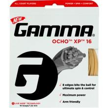 CORDAJE GAMMA OCHO XP 1.32 mm (16) BEIGE