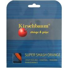 CORDAJE KIRSCHBAUM SUPER SMASH NARANJA (12 METRES)