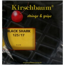 CORDAJE KIRSCHBAUM BLACK SHARK (12 METROS)