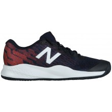 ZAPATILLAS NEW BALANCE JUNIOR 996 V3 TODAS LAS SUPERFICIES