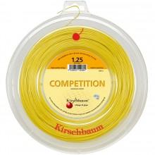 BOBINA KIRSCHBAUM COMPETITION (200 METROS)
