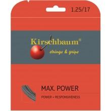 CORDAJE KIRSCHBAUM MAX POWER (12 METROS)