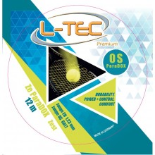 CORDAJE L-TEC OS PARADOX (2x 6.50 METROS)