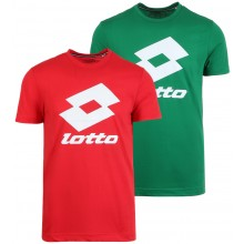 CAMISETA LOTTO SMART