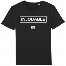 CAMISETA TENNIS LEGEND INJOUABLE