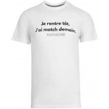 CAMISETA TENNIS LEGEND JE RENTRE TOT