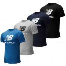 CAMISETA NEW BALANCE LIFESTYLE