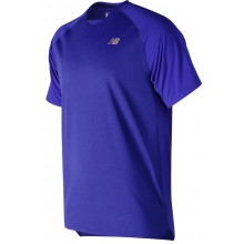 CAMISETA NEW BALANCE TOURNAMENT PARIS