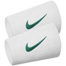 MUÑEQUERAS NIKE TENIS DOBLE ANCHO NADAL LONDRES