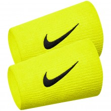 MUÑEQUERAS NIKE TENNIS DOBLE ANCHO NADAL NEW YORK