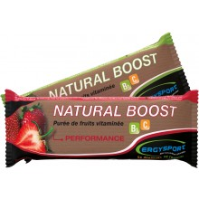 NATURAL BOOST ERGYSPORT