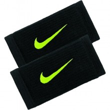 MUÑEQUERAS NIKE DOBLE ANCHO DRI FIT REVEAL