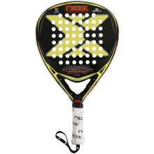 RAQUETTE OCCASION DE PADEL NOX ATTRACTION A.4