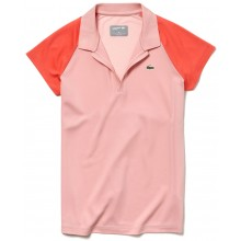 POLO LACOSTE MUJER TENNIS