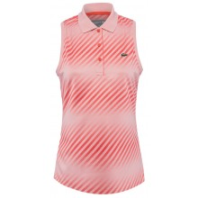 POLO LACOSTE MUJER TENIS