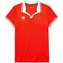 POLO LACOSTE MUJER
