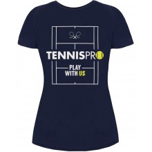 CAMISETA PLAY TENNISPRO