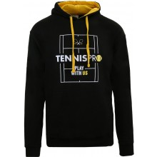 SUDADERA PLAY TENNISPRO.ES