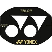 PLANTILLA YONEX TENIS