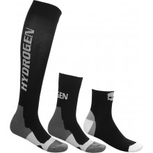 3 PARES DE CALCETINES HYDROGEN PERFORMANCE