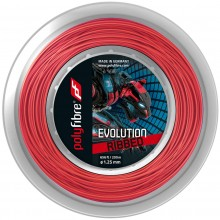 BOBINA POLYFIBRE EVOLUTION RIBBED  (200 METROS)