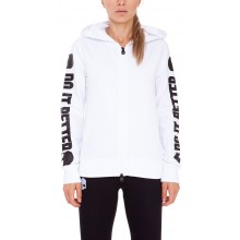 SUDADERA HYDROGEN MUJER DO IT BETTER