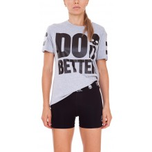 CAMISETA HYDROGEN MUJER DO IT BETTER