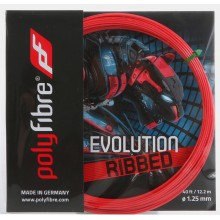 CORDAJE POLYFIBRE EVOLUTION RIBBED (12,2 METROS)