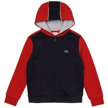 SUDADERA LACOSTE JUNIOR TENNIS