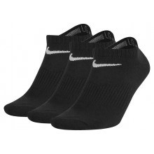 PACK 3P CALCETINES NIKE NO SHOW BAJOS