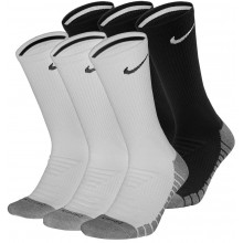 3 PARES DE CALCETINES NIKE DRY CUSHION