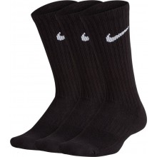 3 PARES DE CALCETINES NIKE JUNIOR PERFORMANCE CREW ALTOS