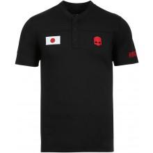 POLO HYDROGEN NATION CUP TECH SERAFINO JAPÓN