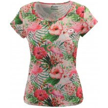 CAMISETA LOTTO MUJER FLAMIFLOWER NEW YORK