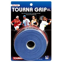10 SOBREGRIPS TOURNA GRIP ORIGINAL XL