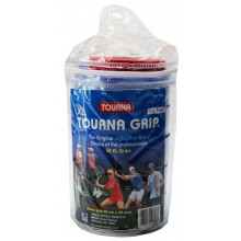 50 SOBREGRIPS TOURNA GRIP ORIGINAL XL