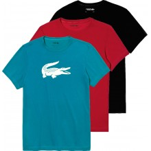 CAMISETA LACOSTE TRAINING