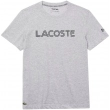 T-SHIRT LACOSTE DJOKOVIC OFF COURT
